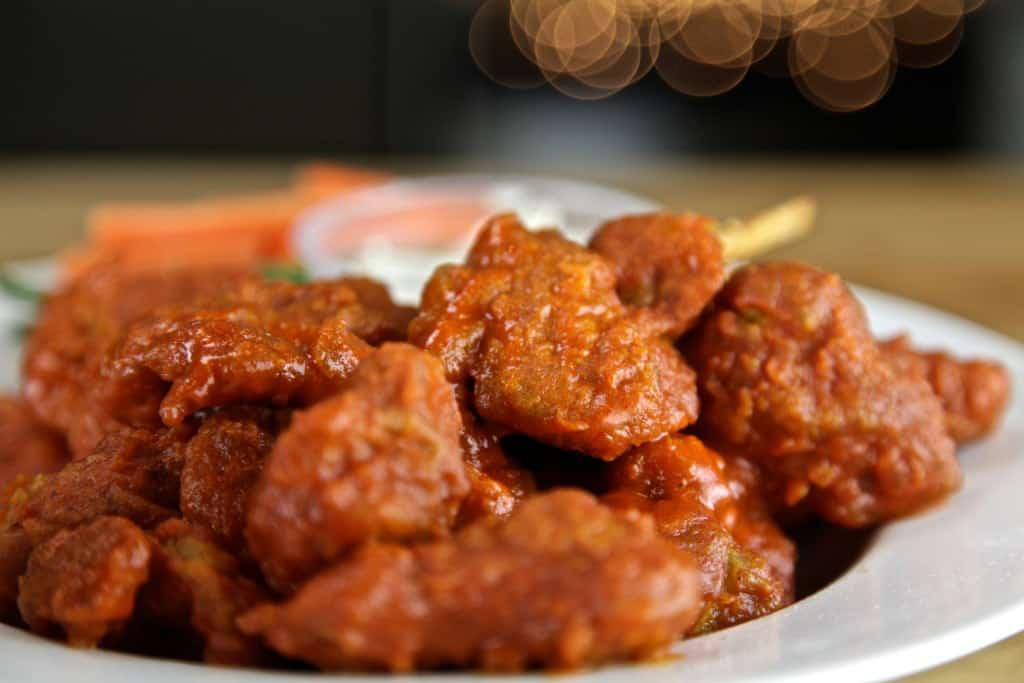 Vegan Buffalo Sauce Recipe