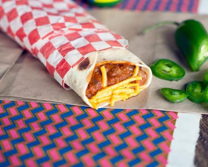chili cheese burrito recipe