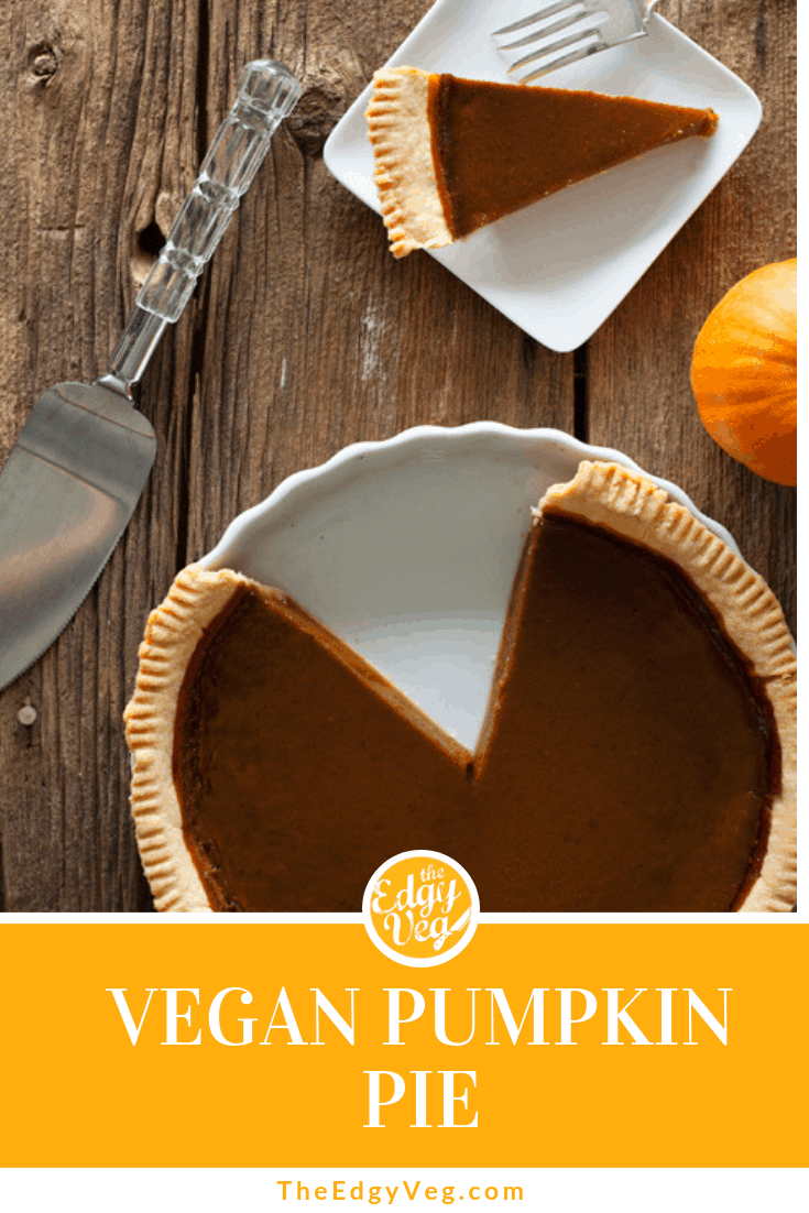 Best Vegan Pumpkin recipes pumpkin PIE