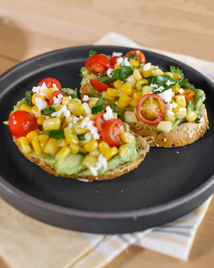3 Avocado Toast Toppings For Any Craving — Avocado Toast Recipes