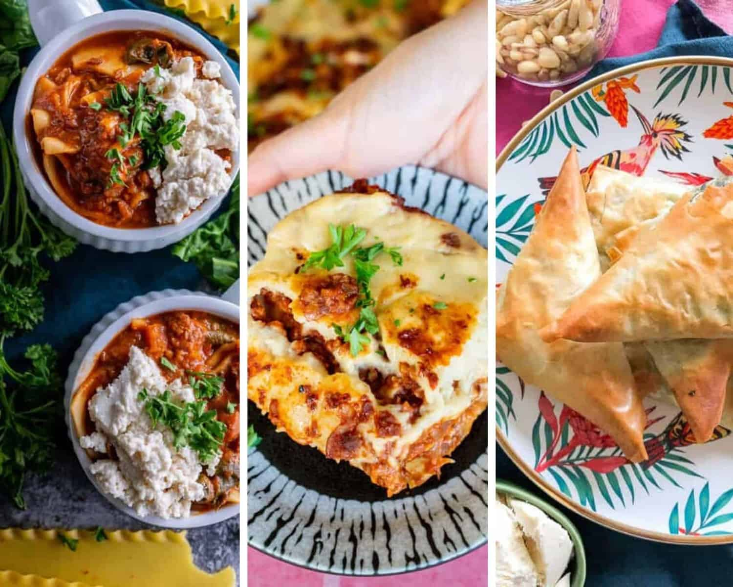 22 Vegan Potluck Recipes